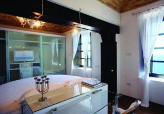 Faro Spartivento Suite Vista Mare